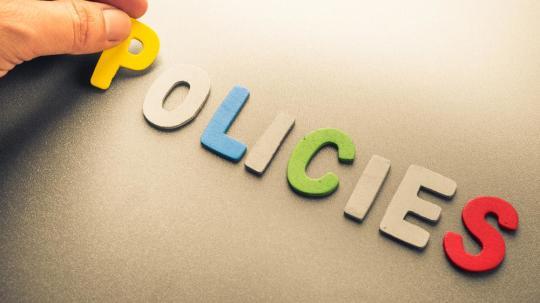 Cómo configuro la política de compliance. Compromiso y liderazgo