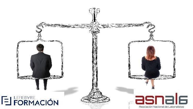 Planes de igualdad. El Registro Salarial: Igualdad retributiva entre mujeres y hombres