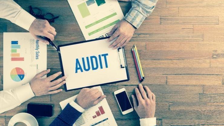 A tu aire: Auditoria para PYMES 3. Auditoría de las áreas de ingresos y gastos