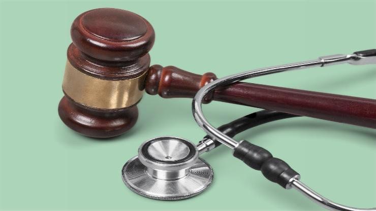 Reclamaciones en materia de responsabilidad profesional sanitaria