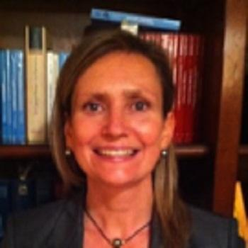 Mª Teresa Serrano Sordo