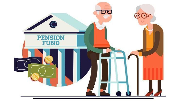Jubilación: acceso y cuantía de la pensión para trabajadores por cuenta ajena y autónomos