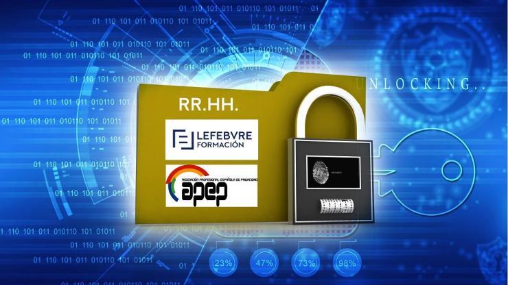 Mapa de riesgos en protección de datos para departamentos de RR.HH. (MADRID)