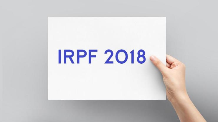 IRPF 2018. Aspectos clave a tener en cuenta